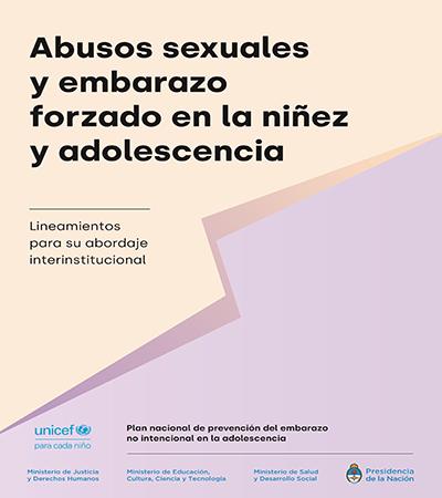 Abusos Sexuales y Embarazo Forzado