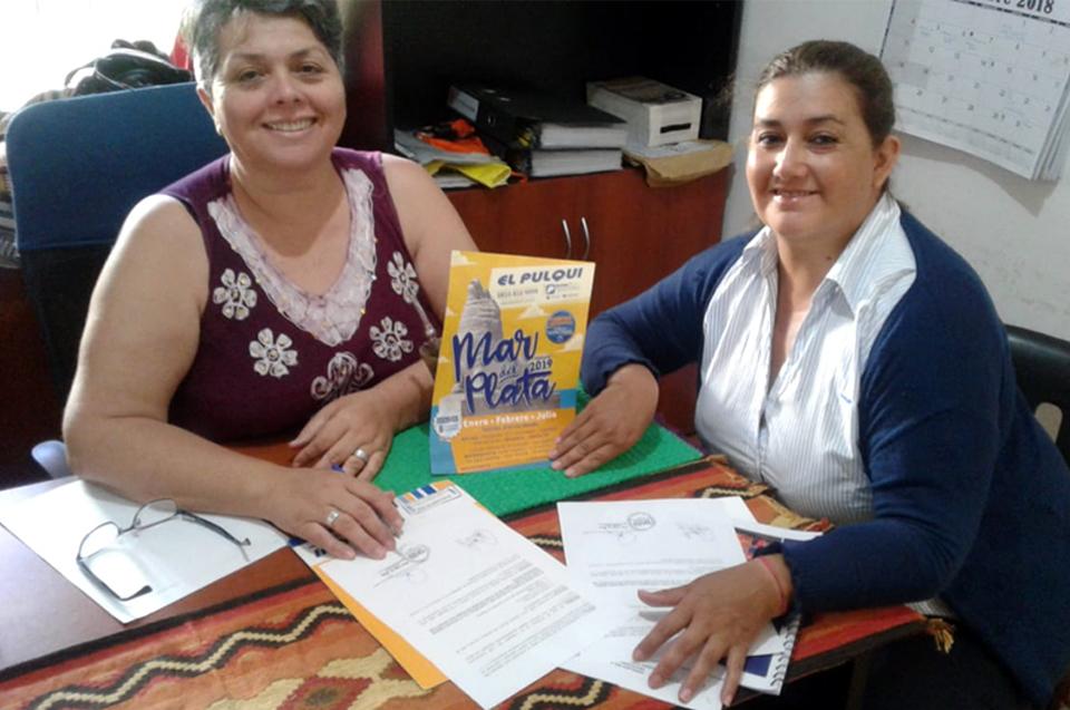 Convenio GDA/Pulqui